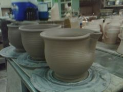 fresh 4# batter bowls