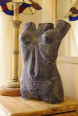 Torso, 18inches ( 46cm) high