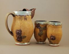 Presenter: Amy Sanders | Altered Ceramics