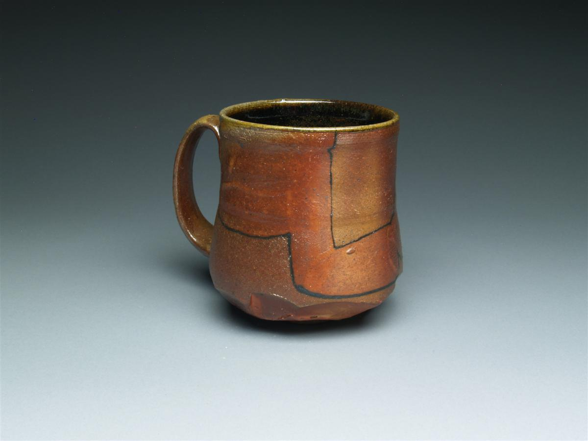 another woodfired cup