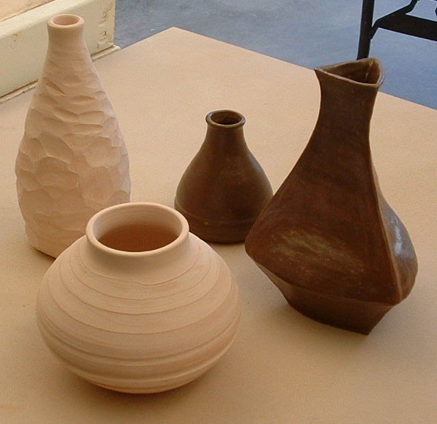 early vases