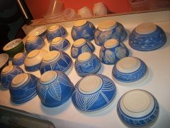 empty bowls for 2015