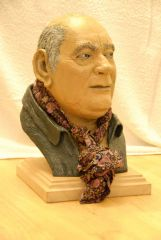 Jack - Life size portraiture by D.H.Peterson