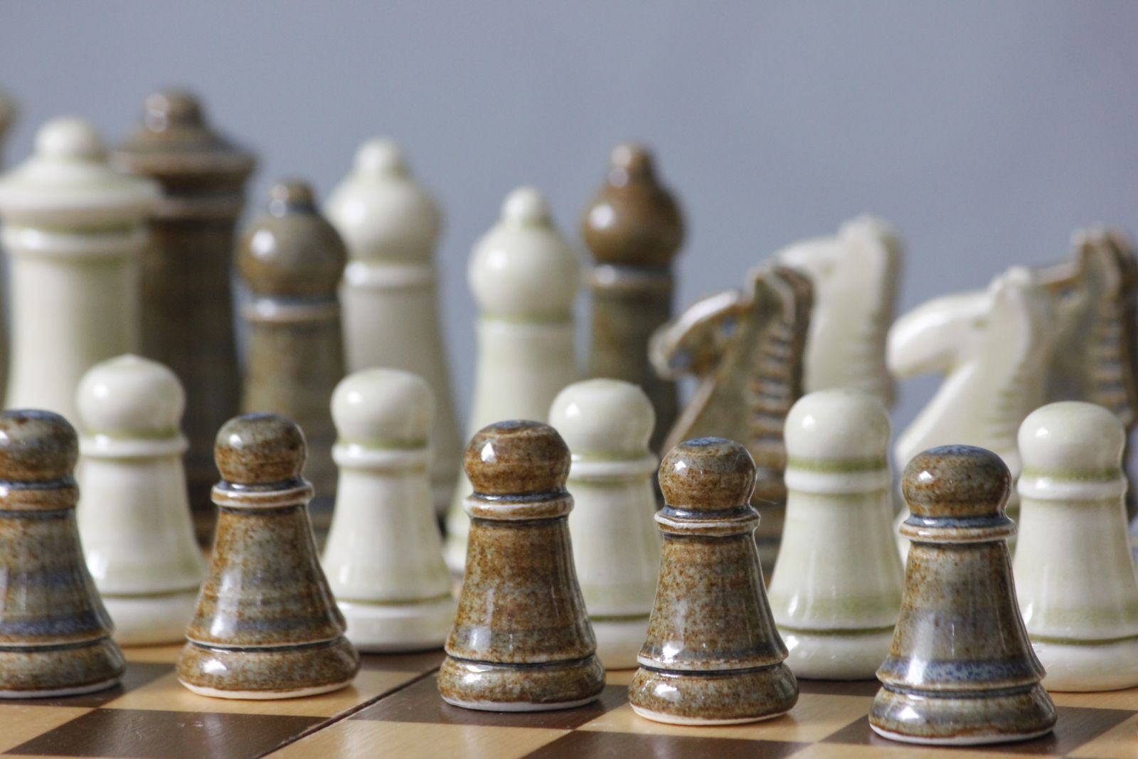 Chess Set 1