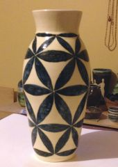 Finished Vase