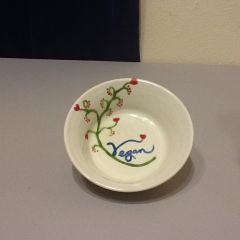 Small candy dish