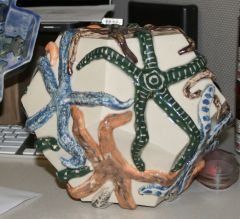 Starfish Dodecahedron
