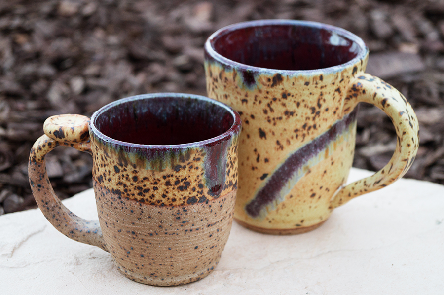 Safari Mug Set