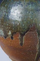 John Baymore Bottle 1 detail