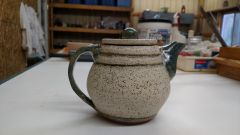 First Tea Pot