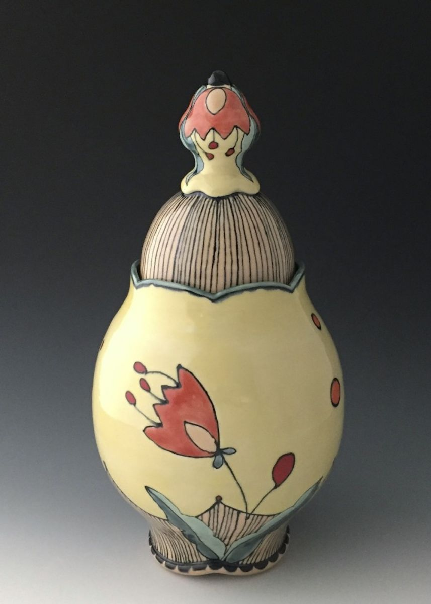 Dawn Ferguson Jar