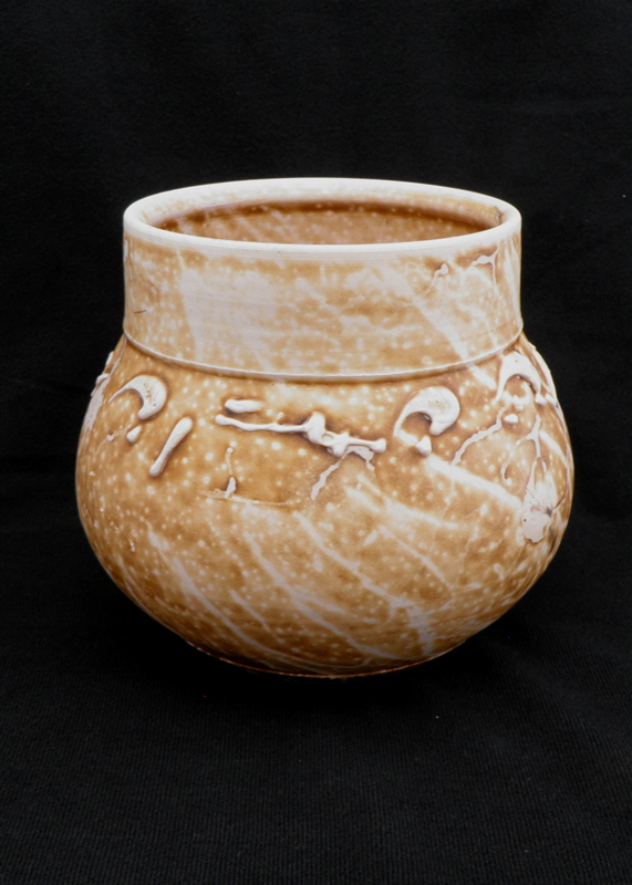 Up In Smoke Pottery 901
