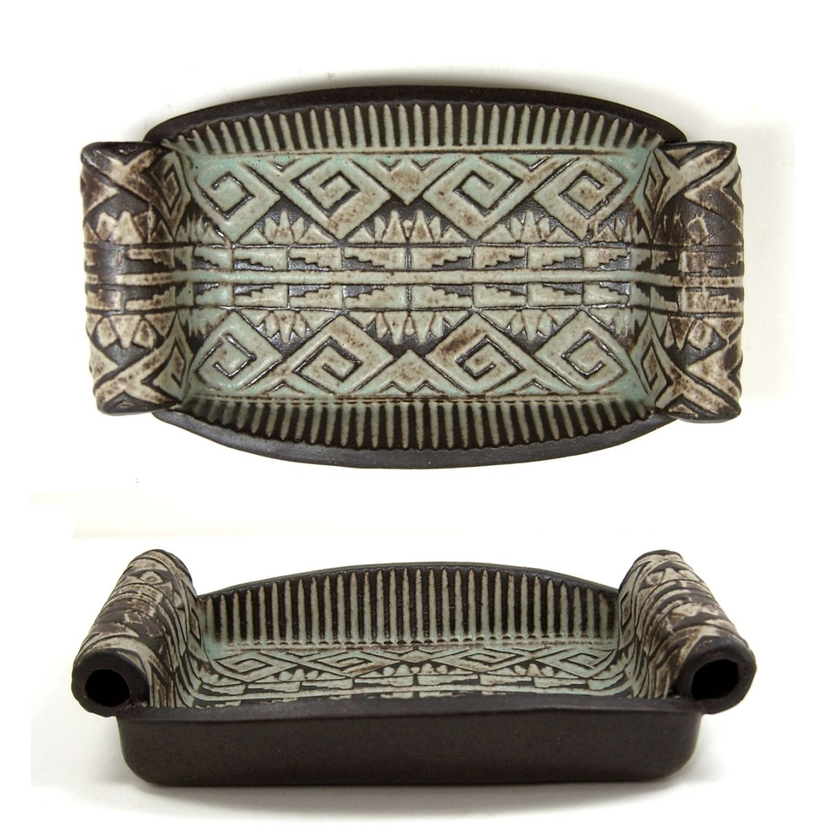 Greek Keo Sofa Tray