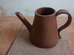 Ware by student @ practise session