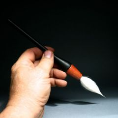 Hand Made Paint Brush