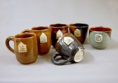 Assorted Hope House Mugs