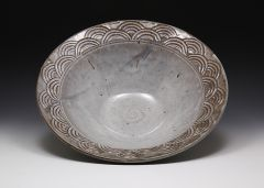 """Clouds"" bowl"