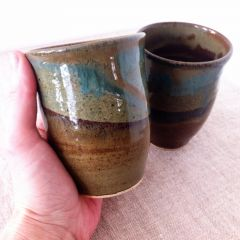 Small tumblers