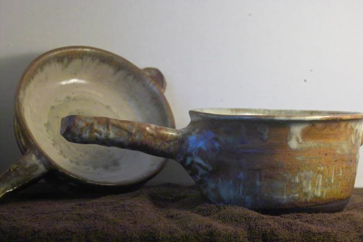 flameware cookware.
