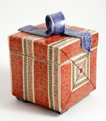 Gift Wrapped Box