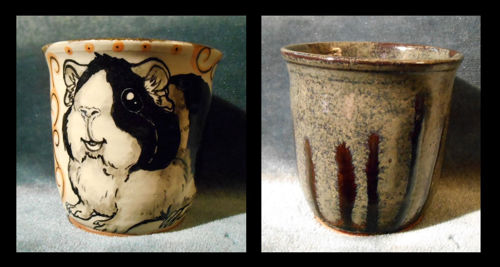 Guinea Pig Cup