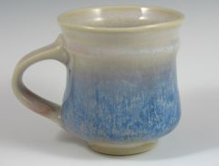 Cloud Blue mug