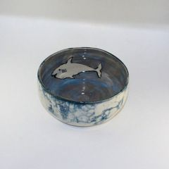 bubble shark bowl