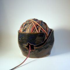 star yarn bowl