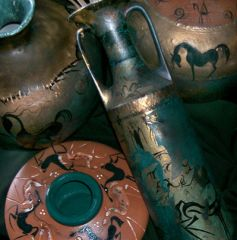 Equintine Antiquitiies