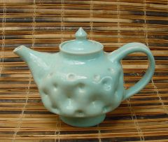 teapot dimpled