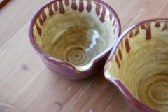 Nesting Bowl Set of 2