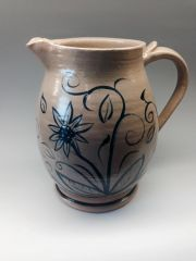 Edelweise Pitcher