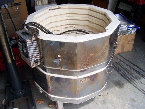 Older Electric Kiln - To Buy Or Not To Buy - Studio