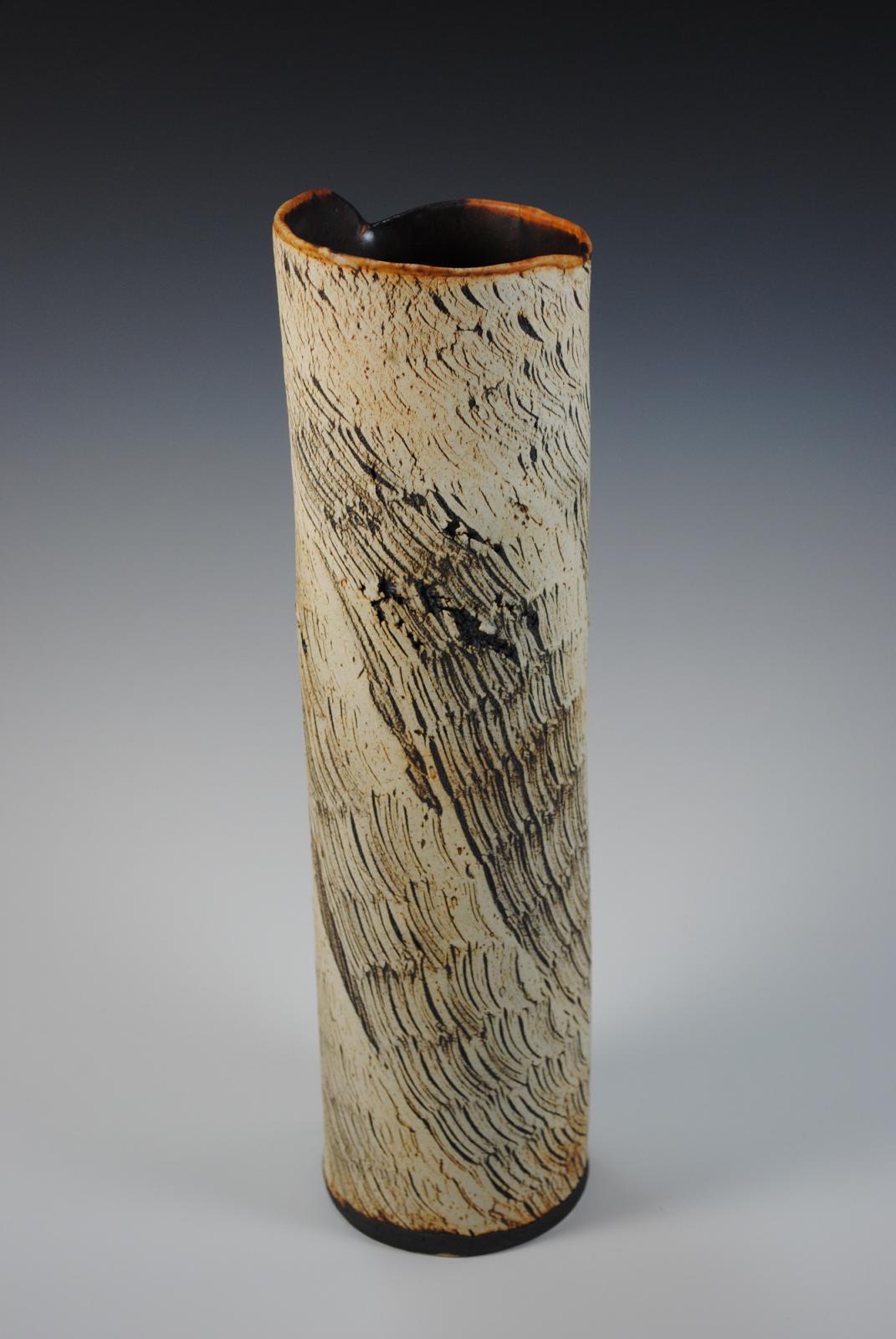Akira Satake Kohiki Slip Work (From Going Price Of A Mug