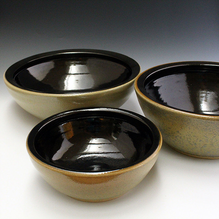 Black Series Bowls