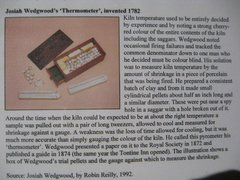 The first thermometer