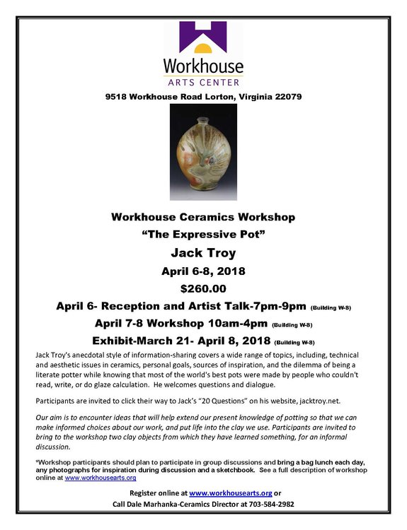 Workhouse Ceramics Workshop Jack Troy w image flyer.jpg