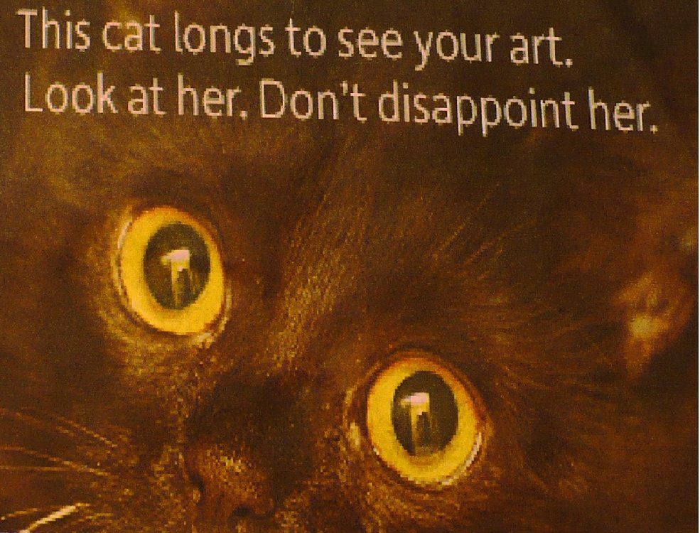 This Cat Longs to See Your Art.jpg