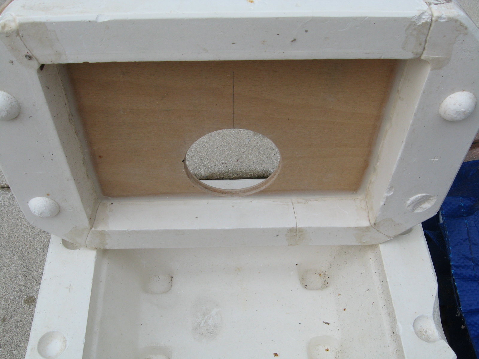 Bonsai Mould 1