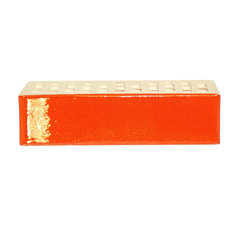 Glazed brick