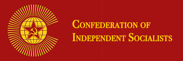 Confederation of Independent Socialists: Founding  Ceremony