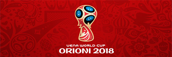 2018 UENA World Cup