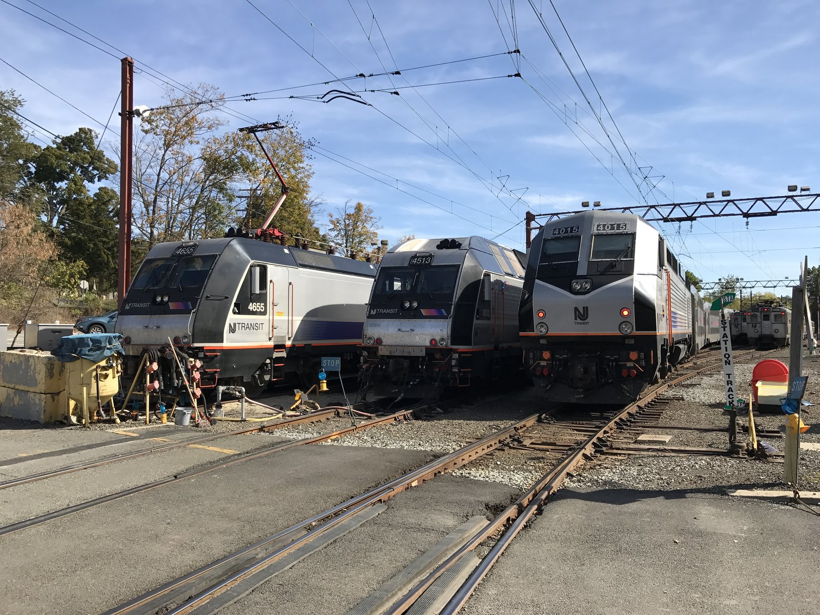 Commuter Rail Gallery - NYC Transit Forums