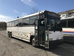 Westwood, NJ (Rockland Coaches) 11/21/17