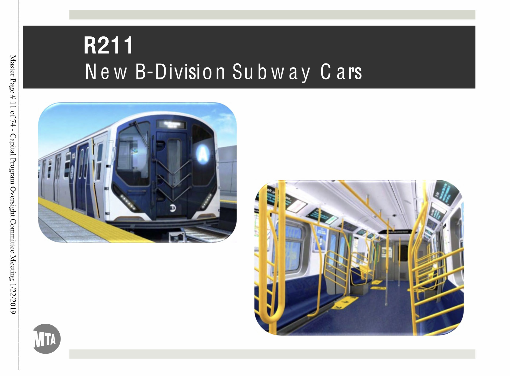 R211 Discussion Thread New York City Subway Nyc