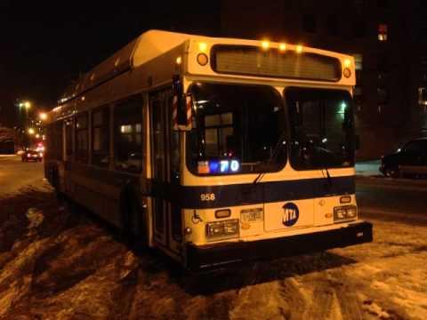 B36 Bus Time >> B36 Via Ave U Nyc Transit Forums