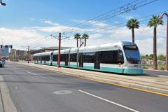 Valley Metro Light Rail