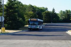 CATA New Flyer D40LF 509