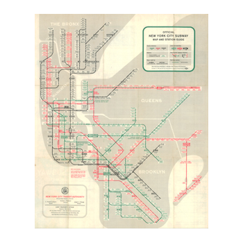Nyc Subway Map And Guide.Subway Maps Nyc Transit Forums