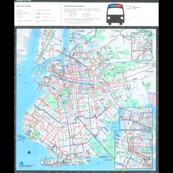 Bus Maps NYC Transit Forums